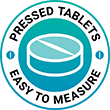 Precision Tablets for Ease of Use