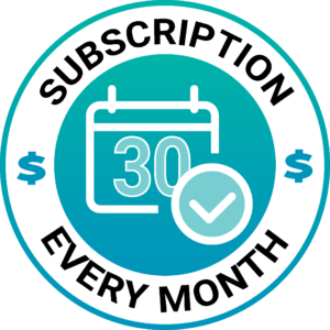 kratom subscription 30 days monthly