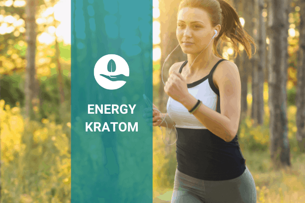 etha natural botanicals kratom energy caffeine power wake up sunrise maeng da