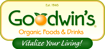Goodwin's Organic Food & Drinks
