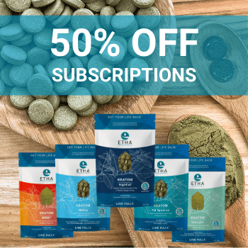 50% OFF etha subscriptions