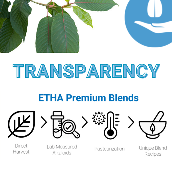ETHA promise transparency